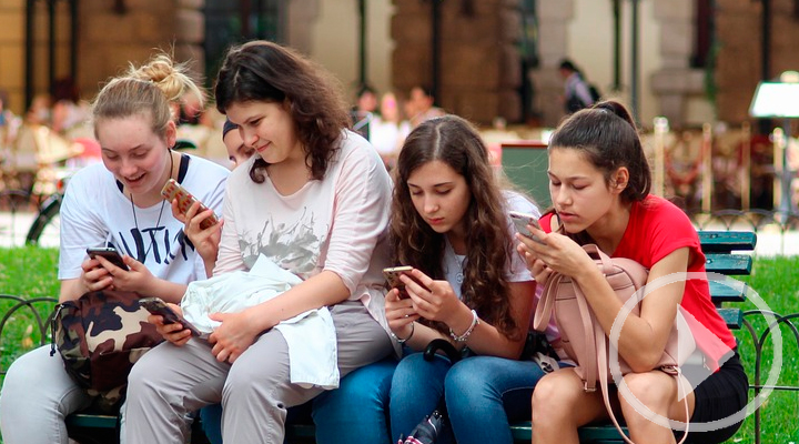 El INE vigilará nuestros móviles hasta el jueves