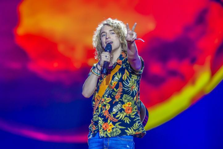 ¿Puede ser este el año de España en Eurovisión?