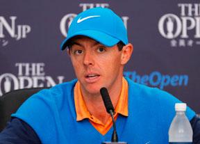 """""""No he venido al golf para hacer crecer este deporte"""""""