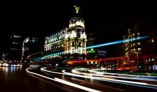 Aumenta el número de visitantes en Madrid