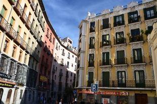 Los mejores barrios para vivir en Madrid