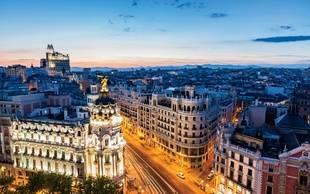 Madrid entre los destinos de viaje favoritos para este verano 2017