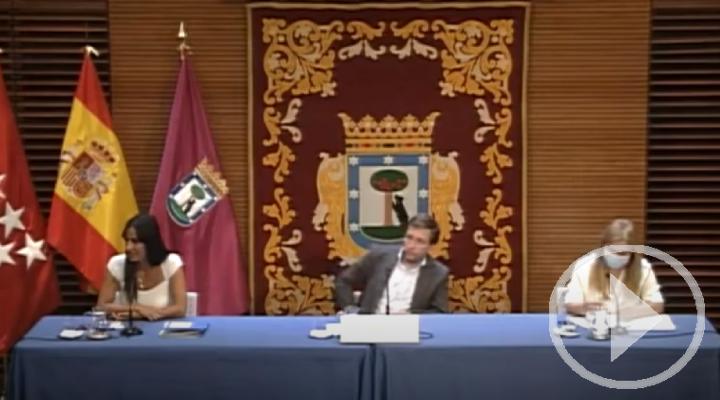 Almeida y Villacís aseguran que