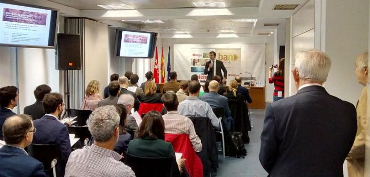La Fundación para el conocimiento madri+d, punto de encuentro entre emprendedores e inversores de la región