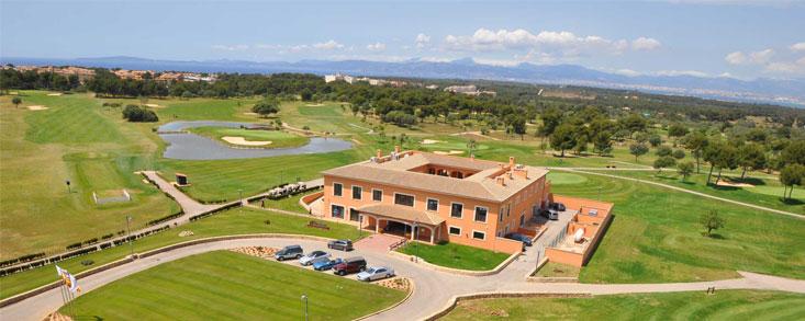 Golf Maioris celebra su d�cimo aniversario con la primera prueba del nuevo circuito profesional