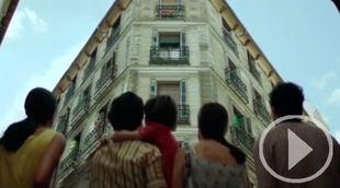 Malasaña 32, cine de terror 'Made in Spain'