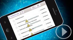 El Grupo de Delitos Telemáticos de la Guardia Civil (GDT) aconseja como prevenir el Malware en dispositivos móviles
