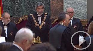 Marchena, nuevo presidente del CGPJ