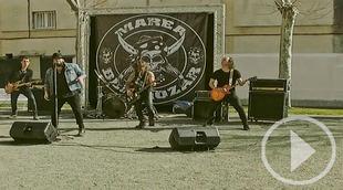 Marea, los teloneros de Bon Jovi en Madrid