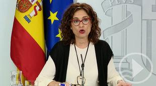 El Gobierno aprueba un Decreto Ley para ampliar la protección por desahucios