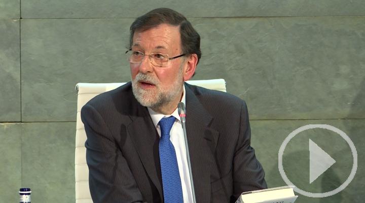 Mariano Rajoy vinculado con el espionaje a Bárcenas