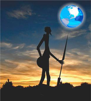 El Libro Guinness de los Récords acepta la solicitud para elaborar el Quijote de Mazapán Más Grande del Mundo