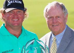 William McGirt se estrena en el PGA Tour y accede al US Open