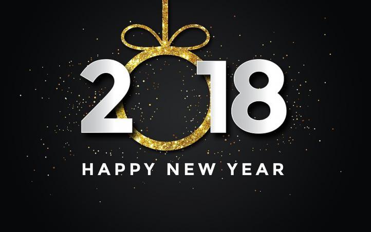 Año nuevo, propósitos y metas nuevas
