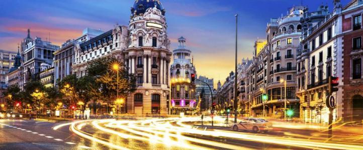 Qué hacer en Madrid y que no cueste mucho dinero