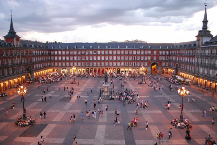 Los mejores planes para disfrutar en Madrid