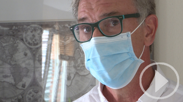 Los médicos de Urgencias están
