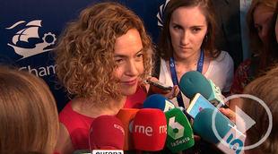 Sánchez y Batet fijarán el 2 de julio el día de la investidura