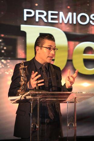 Raúl Pardo-Geijo, el abogado murciano considerado un seguro a todo riesgo