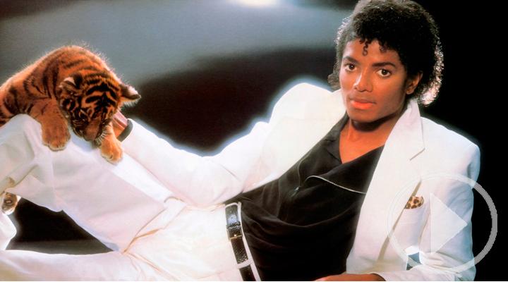 Diez años sin Michael Jackson 'El Rey del Pop'
