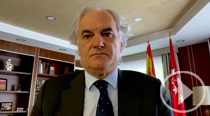 Miguel Garrido analiza los datos de la EPA