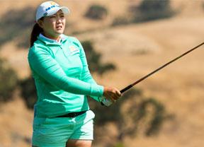 Llega la final de la LPGA con un 38% de jugadoras asiáticas en el field del torneo