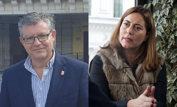 Los alcaldes de Brunete y Arroyomolinos, esta tarde en Com.Permiso