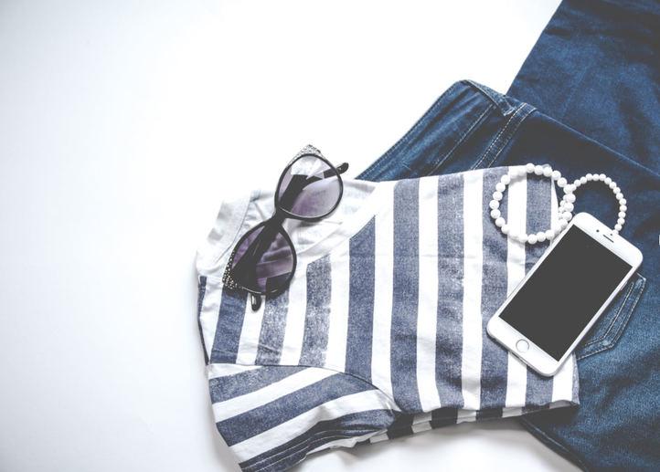 Joyas y ropa: los mejores aliados de moda de una mujer