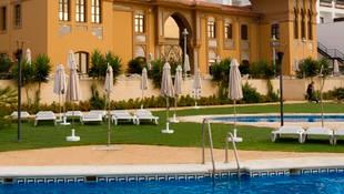 El chollo de la semana: Fergus Style Palacio Mojacar por 38€