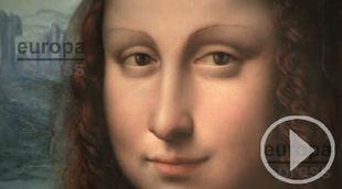 El Prado presenta 'Leonardo y la copia de la Mona Lisa'