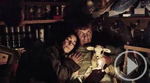 Estrenos de cine para esta semana: coches, simios y Bellucci