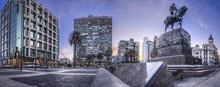 Montevideo, una de las ciudades con mejor calidad de vida y mejor conectada de América Latina