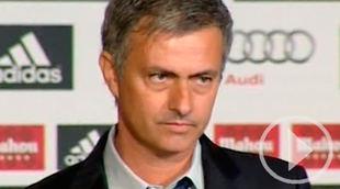 Mourinho acepta un año de cárcel y una multa de más de 3 millones de euros