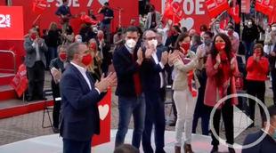 Estos son los movimientos tras las elecciones de Madrid