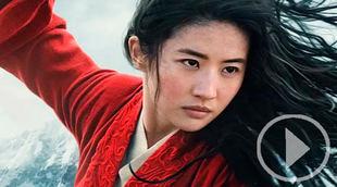Disney estrenará Mulan y Viuda negra en los cines