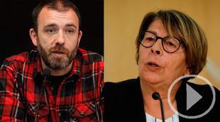 Directo: Sabanés y Murgui comparecen en rueda de prensa