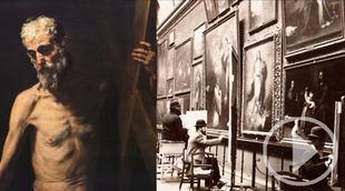Doscientos años de historia del Museo del Prado