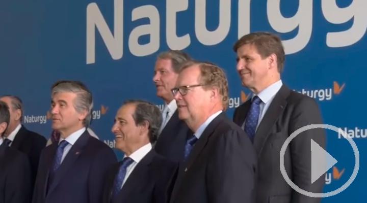 Naturgy acumula unas pérdidas de 3.040 millones de euros