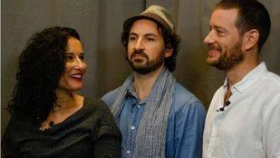 Nes: una voz, una energía y la comunión entre tres extraordinarios músicos