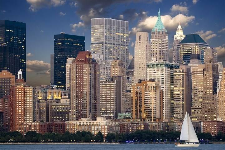 Los barrios más cool para visitar en Manhattan