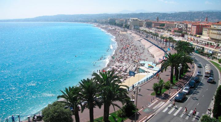 Las razones por las que hay que volver a visitar Niza