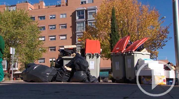 Las ciudades más y menos limpias, según la OCU