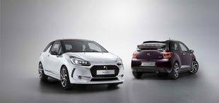 Los DS 3 y DS3 Cabrio desembarcan en el mercado español