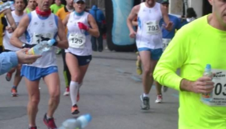 Así será la Maratón de Alcalá de Henares