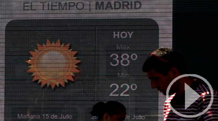 Recomendaciones ante la ola de calor de los próximos días