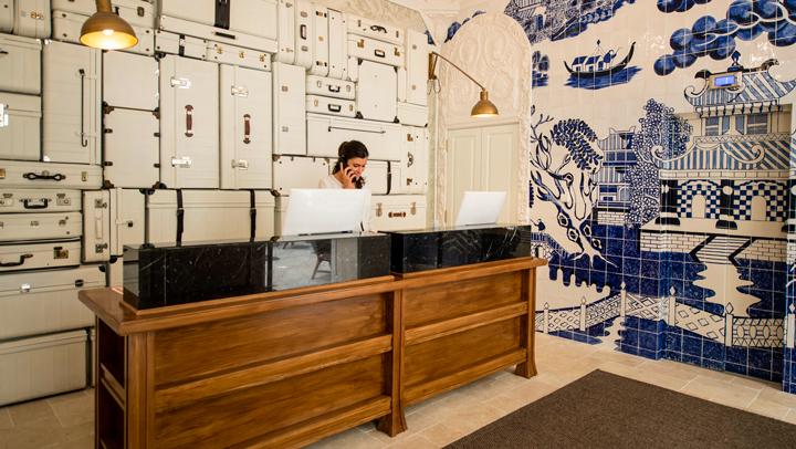 Hotel 'Only you Boutique' en Madrid, un trato diferente