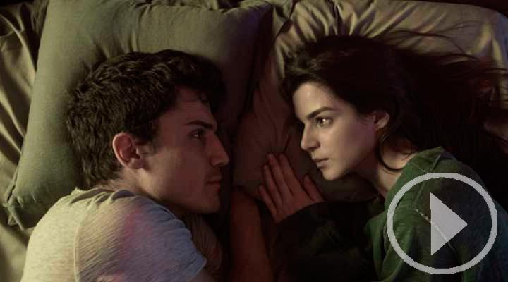 Clara Lago y Álex González protagonizan 'Órbita 9', un thriller romántico y futurista sobre el conflicto científico