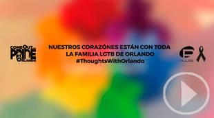 El pregón del Orgullo recordará a las víctimas de Orlando con polémica incluida