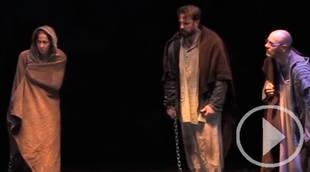 La realidad de Oriente Medio llega a Teatros del Canal