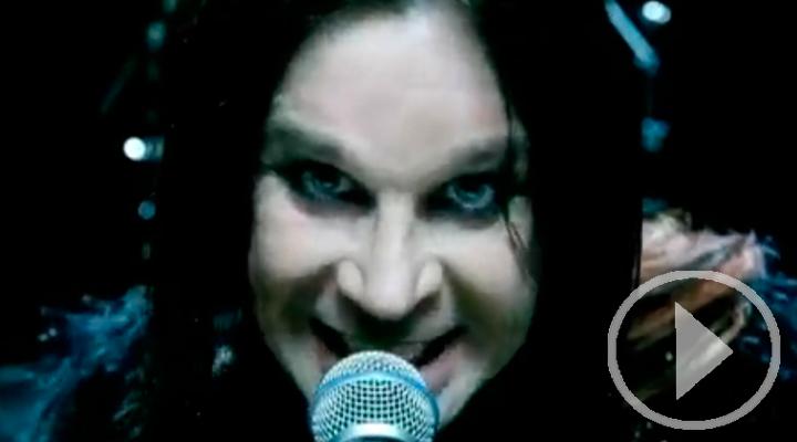 Ozzy Osbourne anuncia un nuevo concierto en 2020